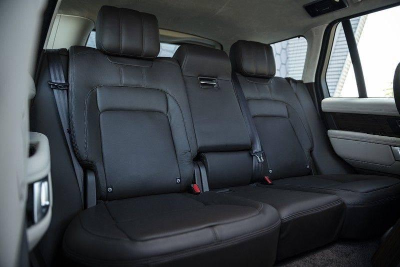 Land Rover Range Rover 3.0 TDV6 Autobiography Verwarmde Gekoelde en Massage Stoelen + Trekhaak + Adaptive Cruise Control + Head Up Display + 360 Camera afbeelding 16