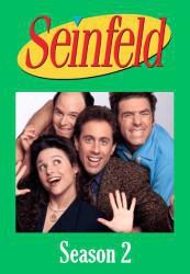 cover Seinfeld - S2