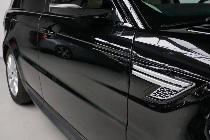 Land Rover Range Rover Sport 3.0 TDV6 HSE afbeelding 16
