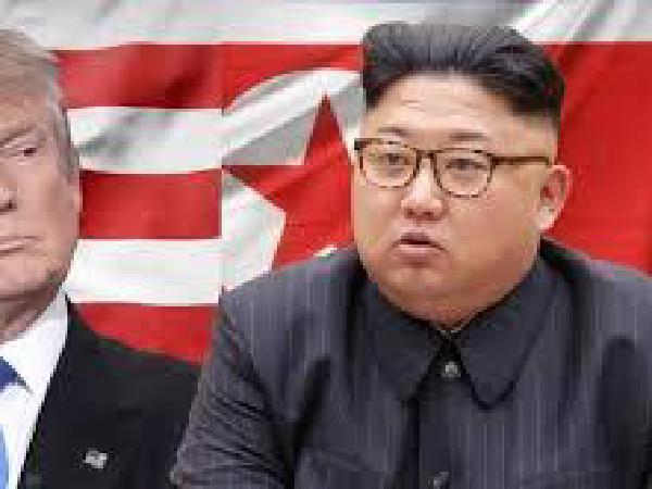 트럼프 대통령, 미북정상회담 취소…한인들 '당황'