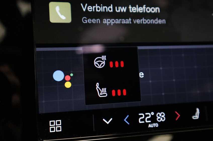 "Volvo XC40 Recharge P8 AWD R-Design | prijs ex.btw 55.987 | Panoramadak 360 Camera 20""LM 8% Bijtelling Direct Leverbaar afbeelding 21"