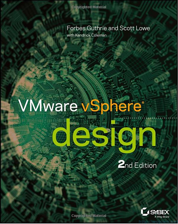 VMware vSphere Design 2nd Edition