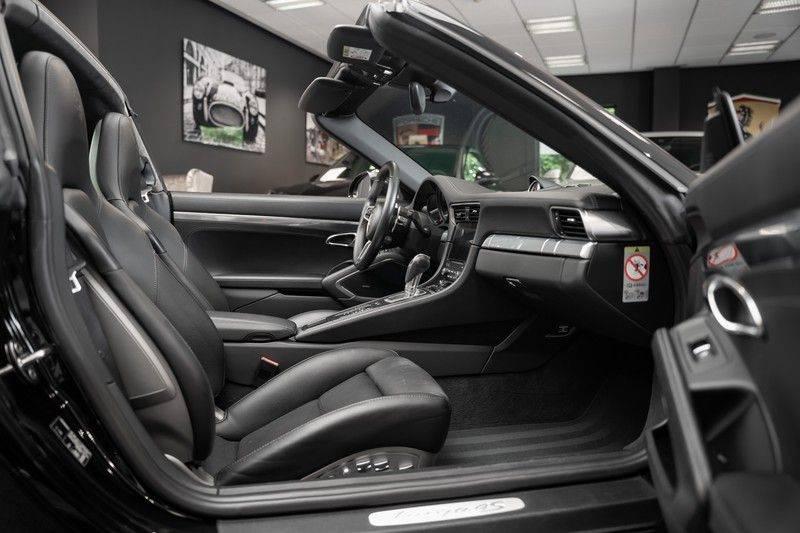 Porsche 911 3.0 Targa 4S Bose Stoelventilatie Sportuitlaat Sportchrono afbeelding 13