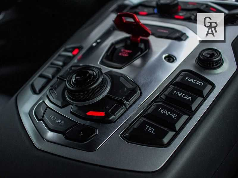 Lamborghini Aventador 6.5 V12 LP700-4 | Lift systeem | 20 inch wielen | Navigatie | afbeelding 10