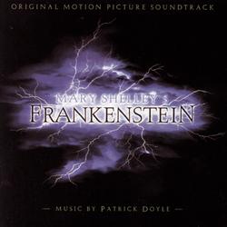 Patrick Doyle - Frankenstein - Original Motion Picture Soundtrack