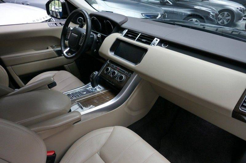 Land Rover Range Rover Sport 3.0 TDV6 HSE afbeelding 21
