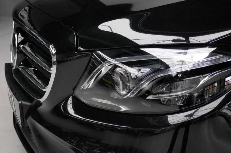 Mercedes-Benz E-Klasse Estate 400 4MATIC AMG Line - Designo afbeelding 7
