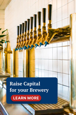 Invest in a Brewery like it was a startup with Mainvest.