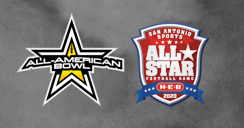 All-American Bowl & All-Star Game logos