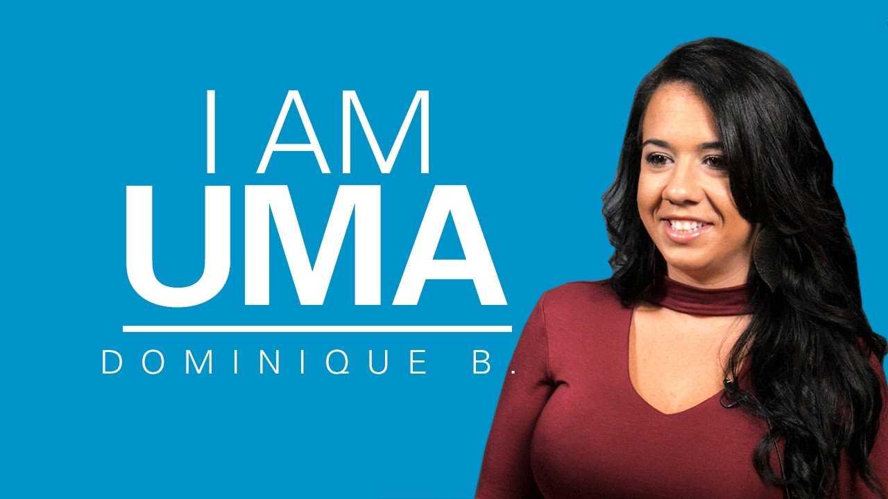 Dominique B. Testimonial Video Poster