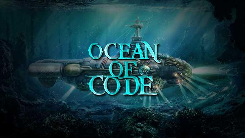 Ocean of Code