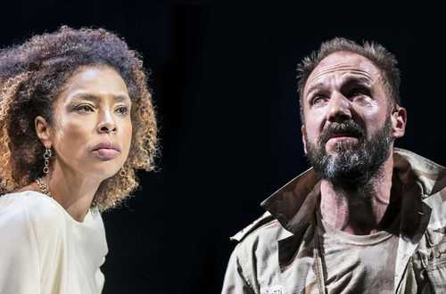 Antony & Cleopatra - National Theatre at Home