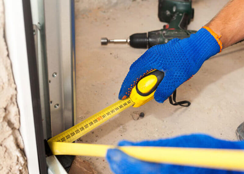 Faulty springs can lead to other problems including broken garage doors that won't open or close. We repair existing garage door springs or install new springs to make your garage door work as good as new.