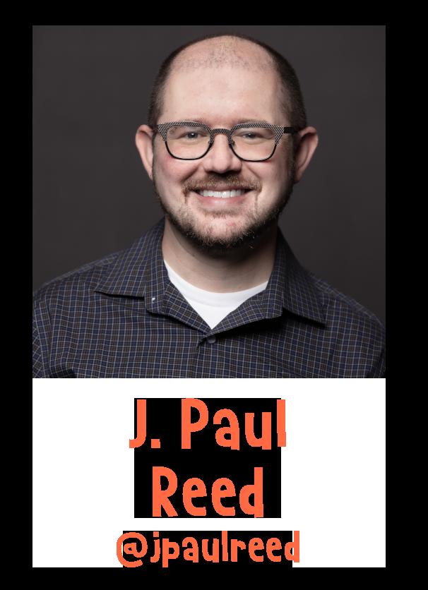 J. Paul Reed