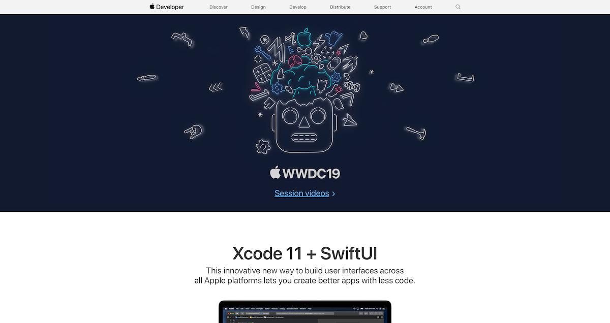 swiftui-tutorial-xcode-setting
