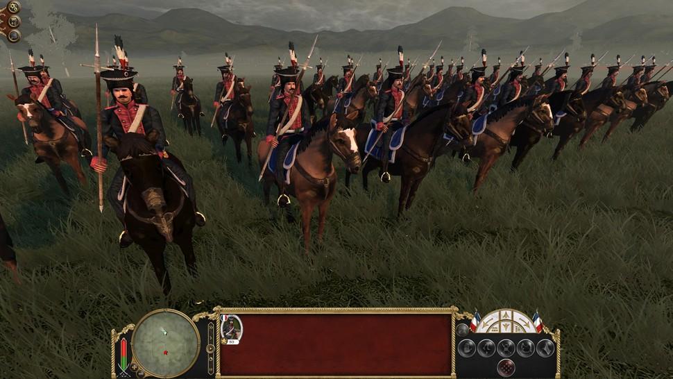 Legion Dabrowski Lancers