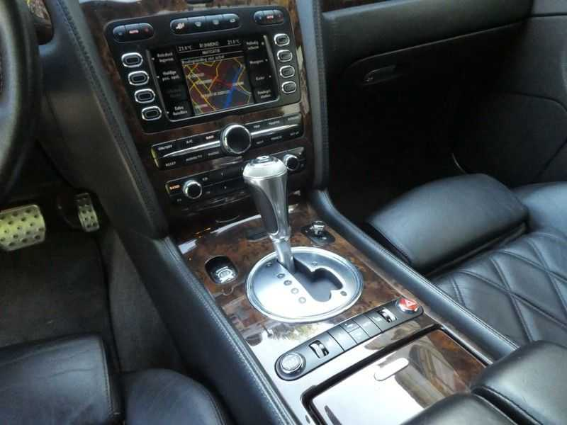 Bentley Continental GT 6.0 W12 afbeelding 11