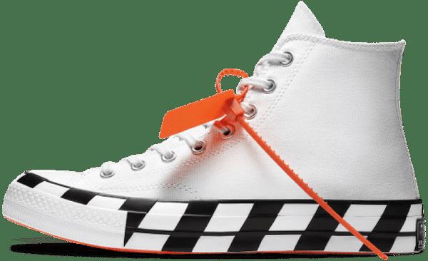 Converse x Off-White Chuck Tailor 70 - RESTOCK