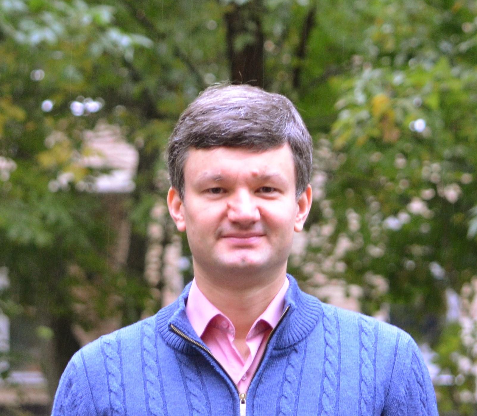 Pavel Kutakov