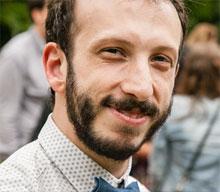 Lucas Tolchinsky