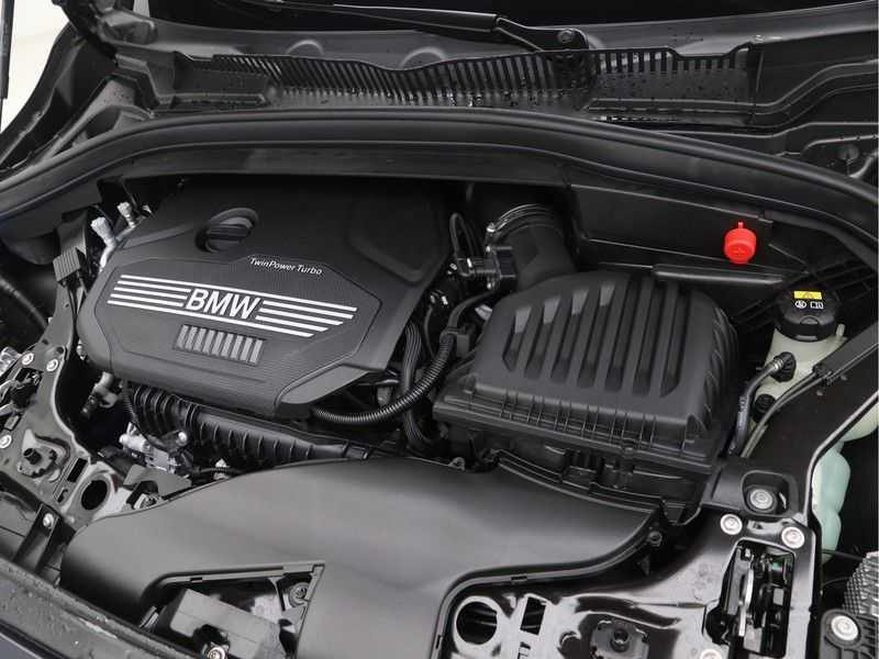BMW 2 Serie Gran Tourer 218i 7p. High Executive Sport Line Automaat afbeelding 6