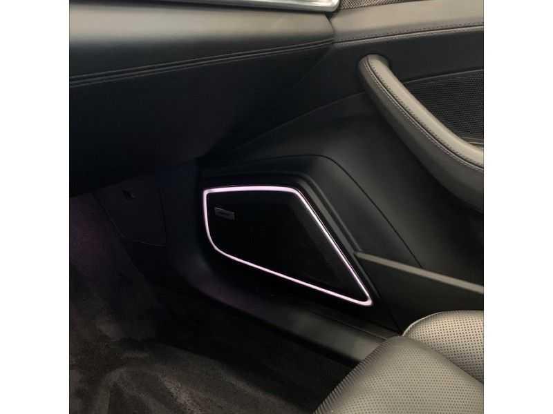 Porsche Panamera Sport Turismo 2.9 4 E-Hybrid   Sportuitlaat   Achteras sturing   Carbon   Stoel koeling   HUD   afbeelding 8