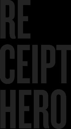 ReceiptHero logo