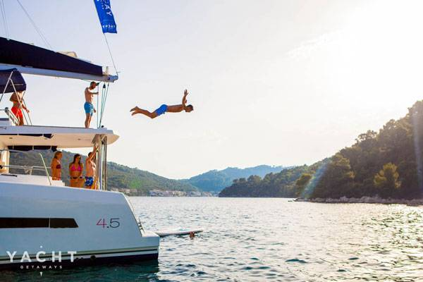 Essential Activities While Sailing Croatia's Coast
