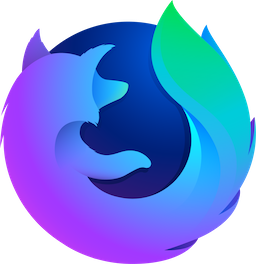 Firefox Nightly Logo