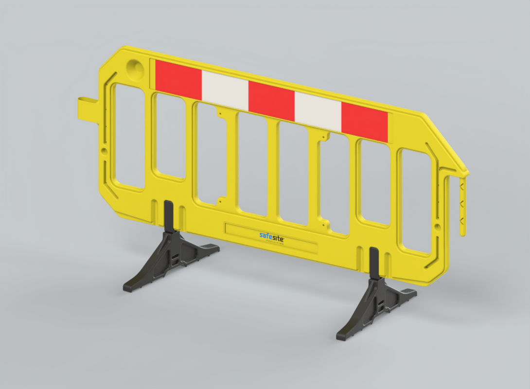 Gate Safety Barrier Iso