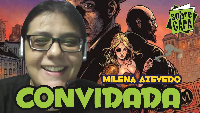 Milena Azevedo