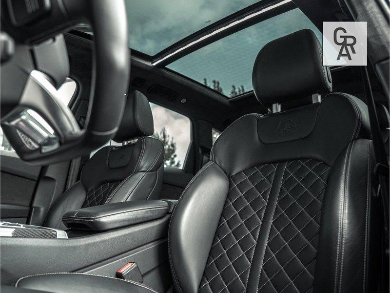 Audi SQ7 4.0 TDI SQ7 Quattro Pro Line S afbeelding 11