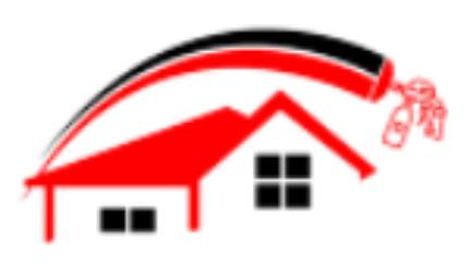 Colorful painting Aruba logo
