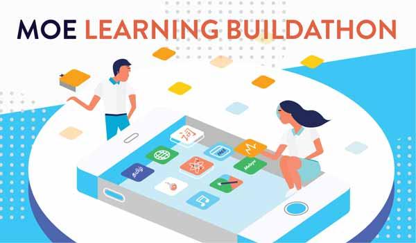 MOE Learning Buildathon