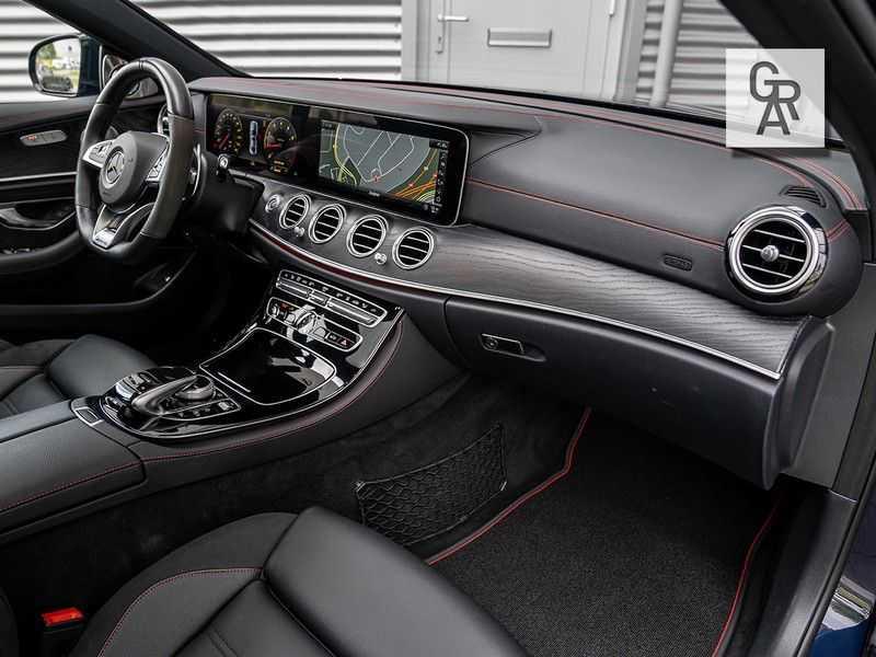 Mercedes-Benz E-Klasse 43 AMG-klasse 43 AMG 4Matic Premium Plus afbeelding 17