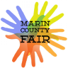 Marin County Fair logo