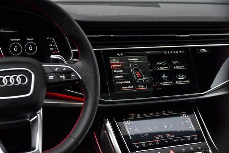 Audi RS Q8 DYNAMIC PLUS ALCANTARA+PANO.DAK+HEADUP NP.267K afbeelding 18