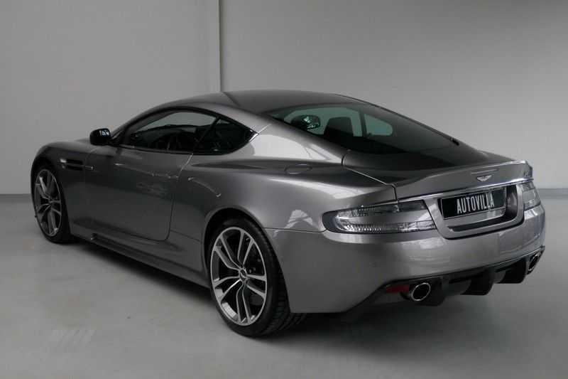 Aston Martin DBS 6.0 V12 Keramisch - B&O - Camera - Carbon afbeelding 5