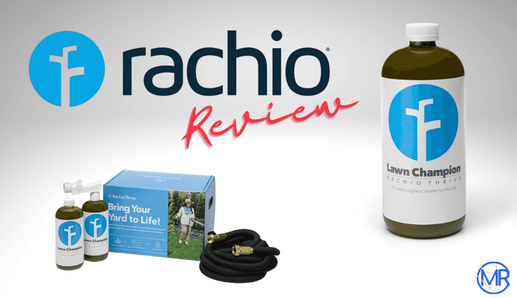 Detailed Rachio Thrive Review:, Is Rachio Thrive Better Than The Competition? cover image