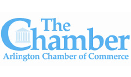 Arlington Chamber of Commerce Logo