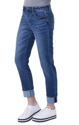 LiverPool Marley Girlfriend Jeans