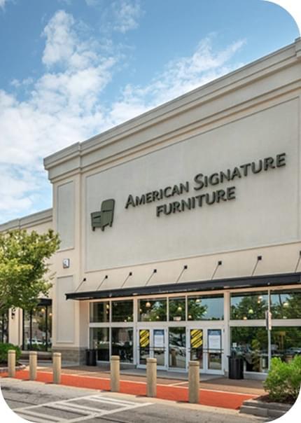 American Signature Furnitrue
