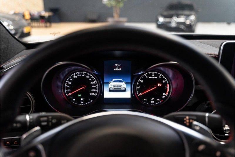 Mercedes-Benz C-Klasse 43 AMG Verkocht! afbeelding 11