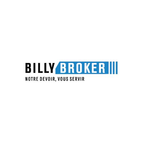 Billy Broker