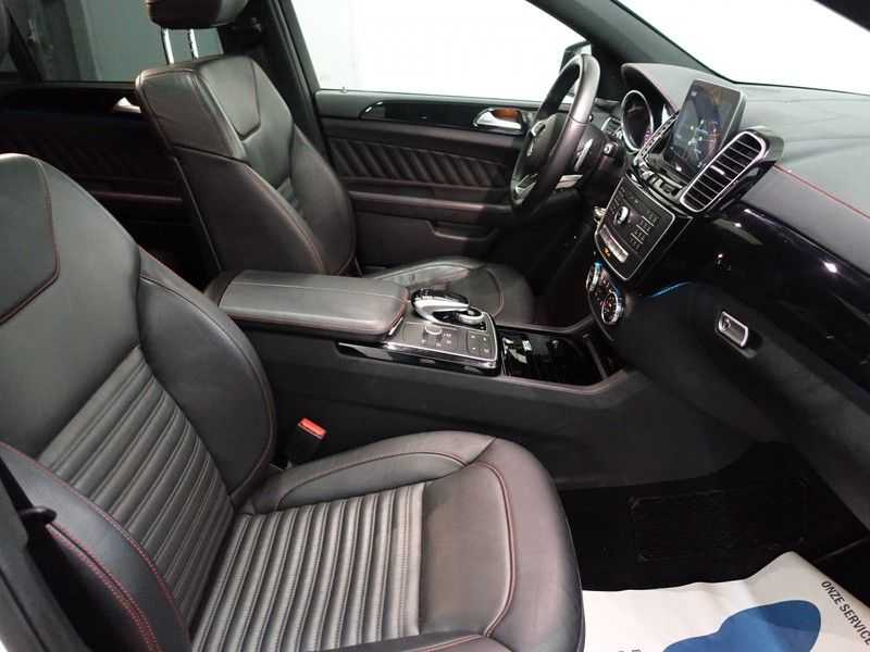 Mercedes-Benz GLE Coupé 43 AMG 4MATIC 368pk Bi-Turbo, Full options afbeelding 24