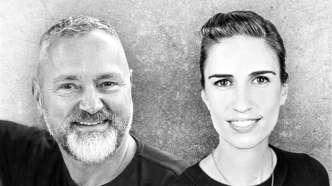 Andreas Grätz & Pia Hoppe
