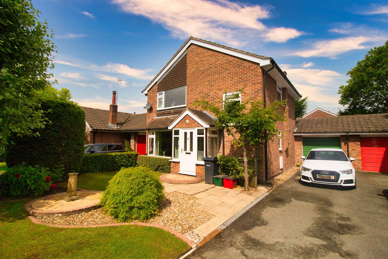 Kennelwood Road, Comberbach, Northwich