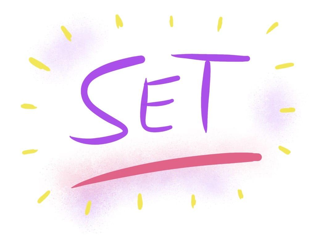 The Set JavaScript Data Structure