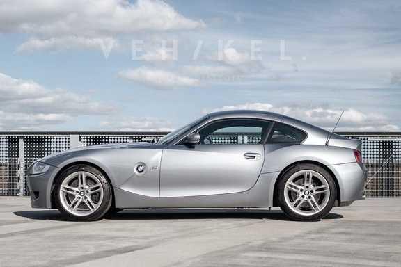 BMW Z4M Coupé 3.2 // Mint condition // Z4M