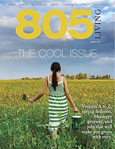 805 Living review